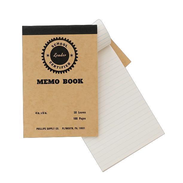 Vintage American notebook
