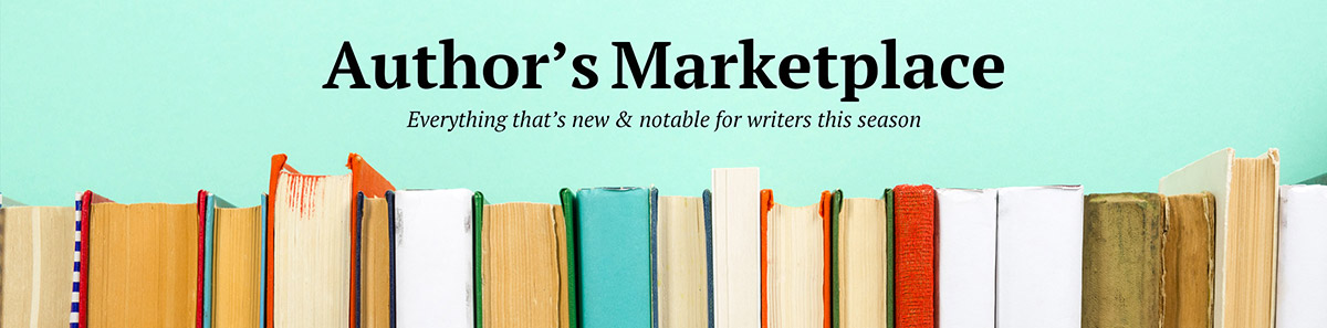 Archives: <span>Author's Marketplace</span>