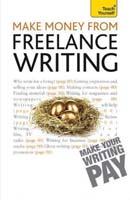 Make Money From Freelance Writing