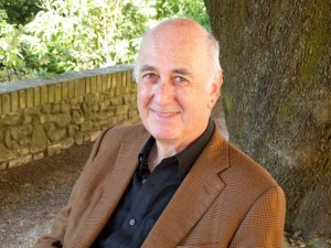 Phillip Lopate_Photograph by Sally Gall