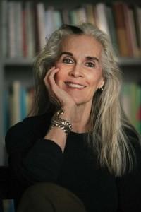 Susanna Moore c Denise Applewhite