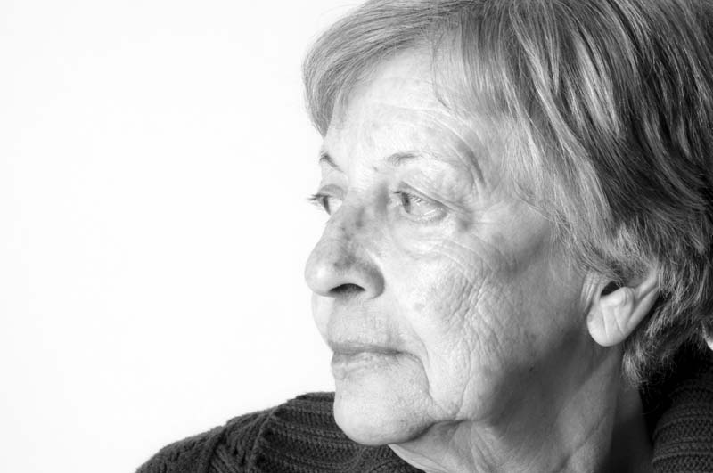 Seniors and poetry