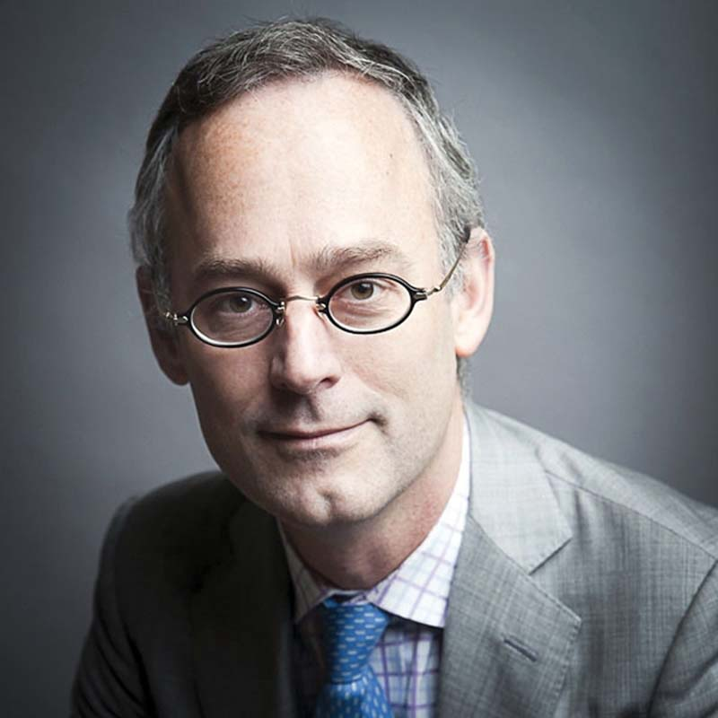 Amor Towles (credit David Jacobs)
