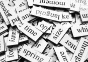 word pile