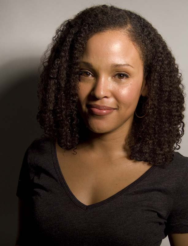 JESMYN WARD by Tony Cook