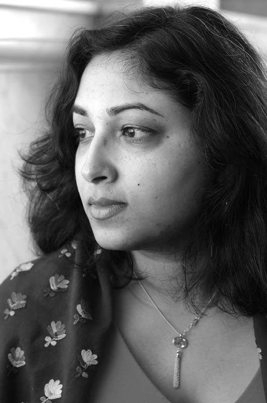 Bahadur Author Photo 6 Ulrike Wilson