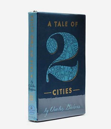 4_Book Clutch