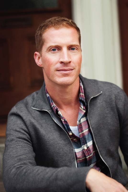 Andrew Sean Greer_ please credit Kaliel Roberts