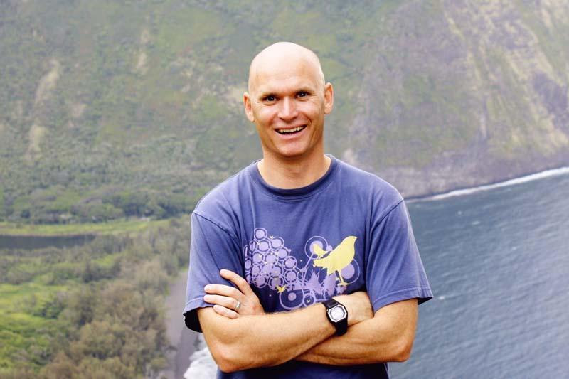 Anthony Doerr