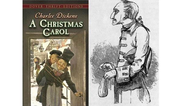 A Christmas Carol_John Elwes