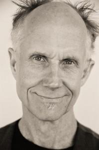TONY HOAGLAND BY Ann Stavely