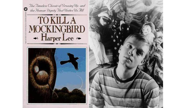 To Kill a Mockingbird_Truman Capote
