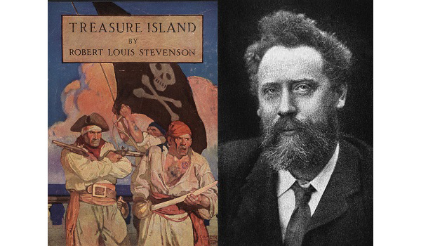Treasure_Island _William Ernest Henley
