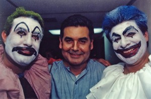 "Tijuana production of ""Pagliacci."""
