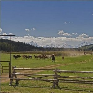 Turpin Meadow Ranch
