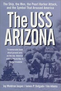 The USS Arizona book