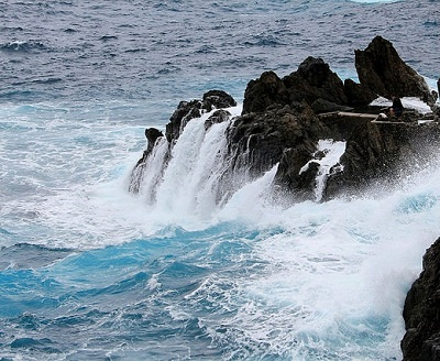 Deep Ocean by Chrismatos via flickr creative commons