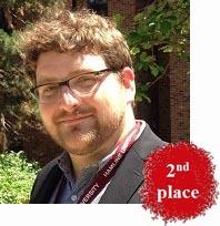 2nd place_Orrin Hanratty_burst