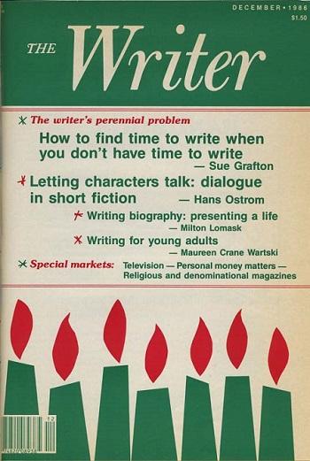 TW Dec 1986 cover image