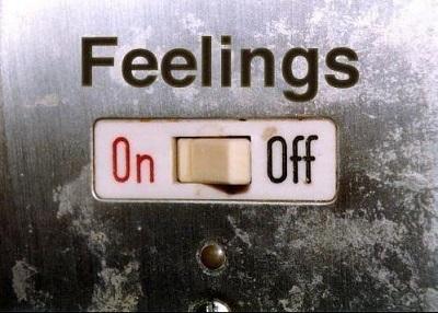 feelings writing prompt