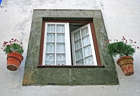 window writing prompt