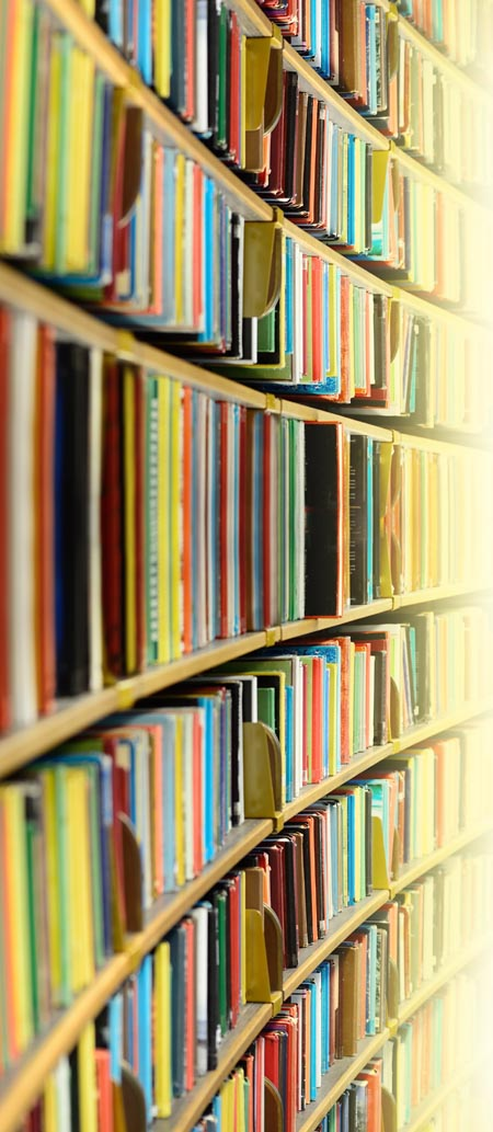 indie books in libraries