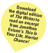 jonathan evison excerpt burst