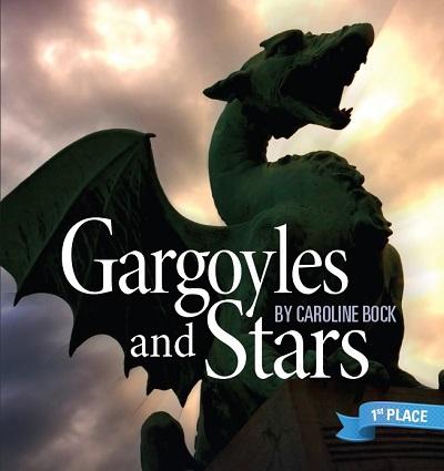 gargoyles and stars caroline bock