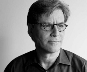 Aaron-Sorkin-Newsroom screenwriter