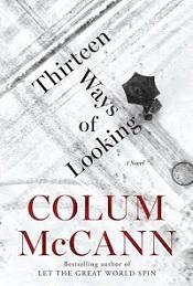 colum mccann thirteen ways of looking