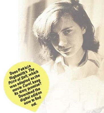 patricia highsmith story promise