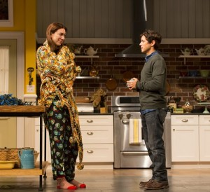 Choice HTC 10-15 067 Choice, by Winnie Holzman, directed by Sheryl Kaller at the Huntington Theatre Company 10/22/15 Lighting Design: Rui Rita Scenic Design: James Noone Costume Design: Mariann Verheyen Sound Design: Leon Rothenberg © T Charles Erickson Photography tcepix@comcast.net