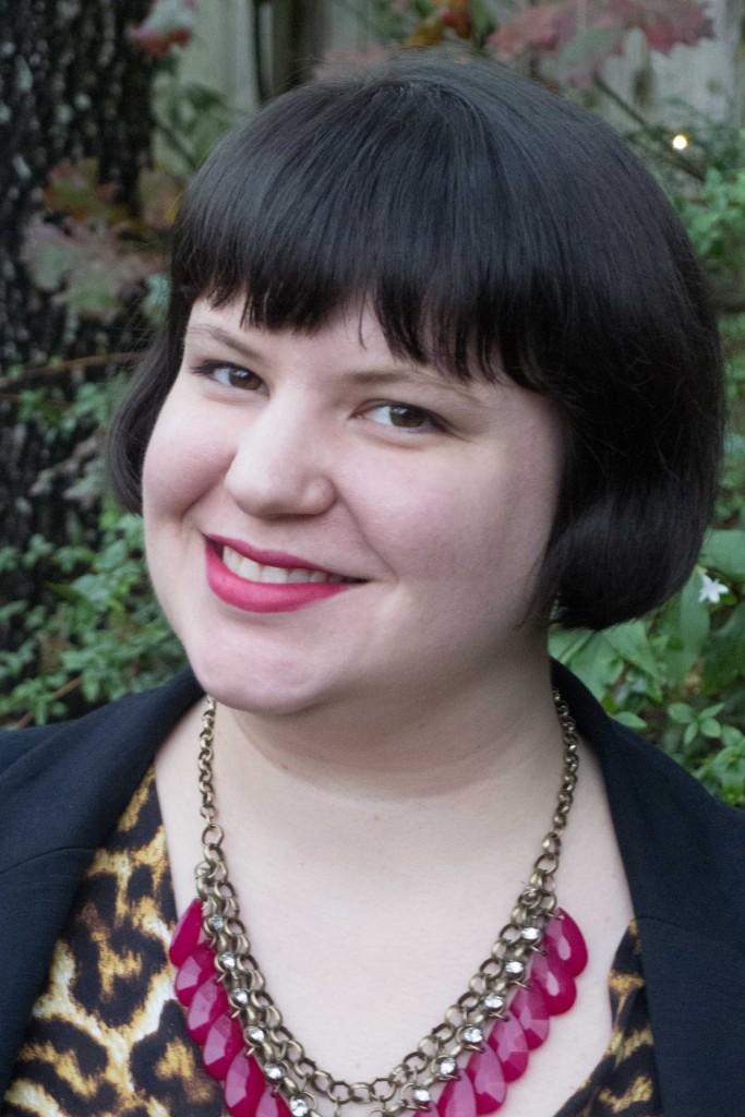 Jennifer Udden MMU bio