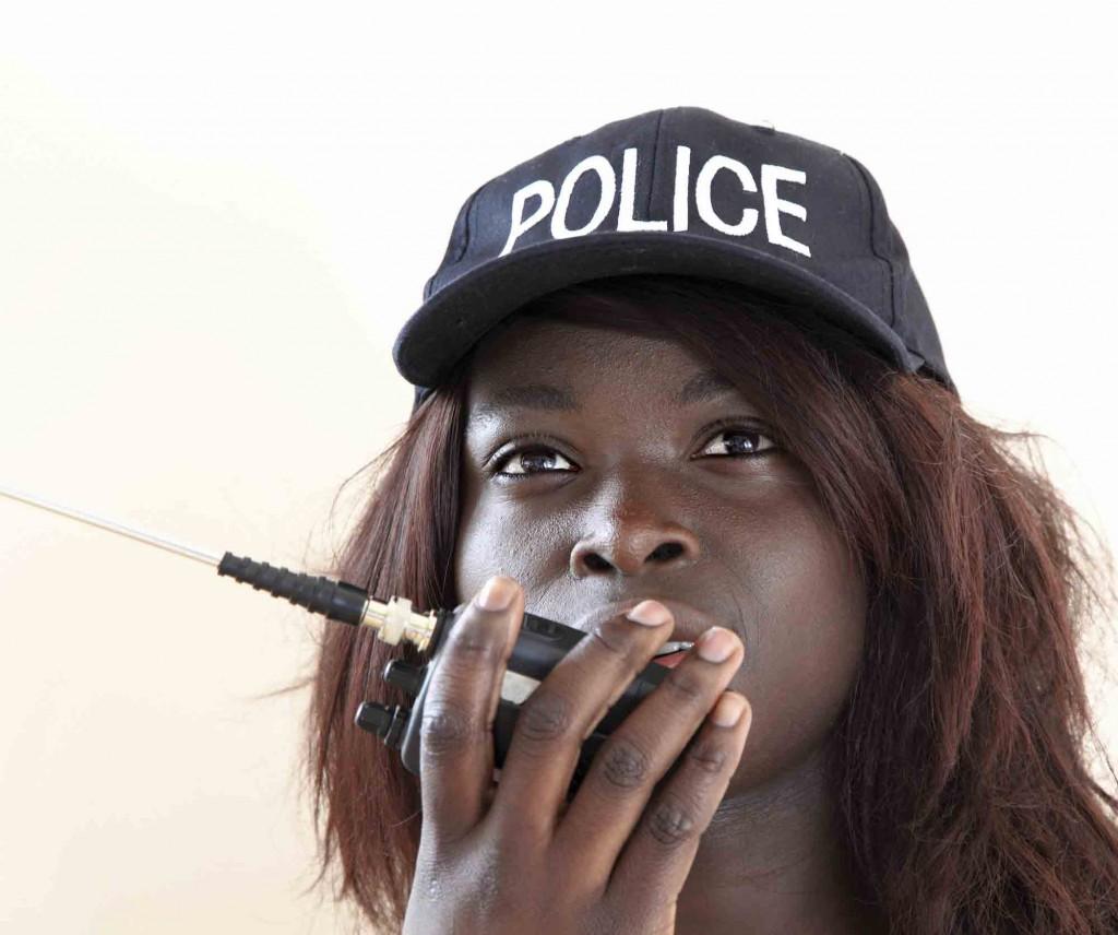 police-officer