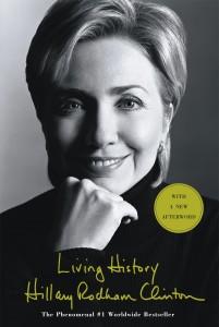 Living History Hillary Clinton