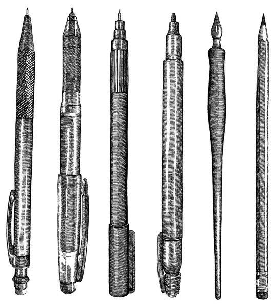 pen-art