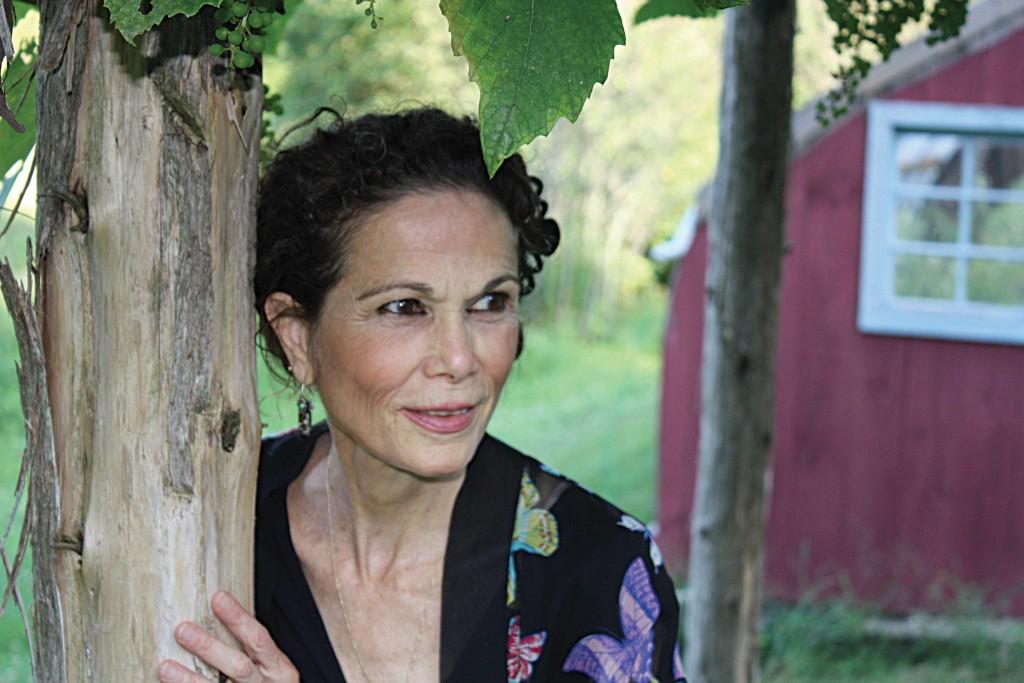 poetry makes nothing happen julia alvarez