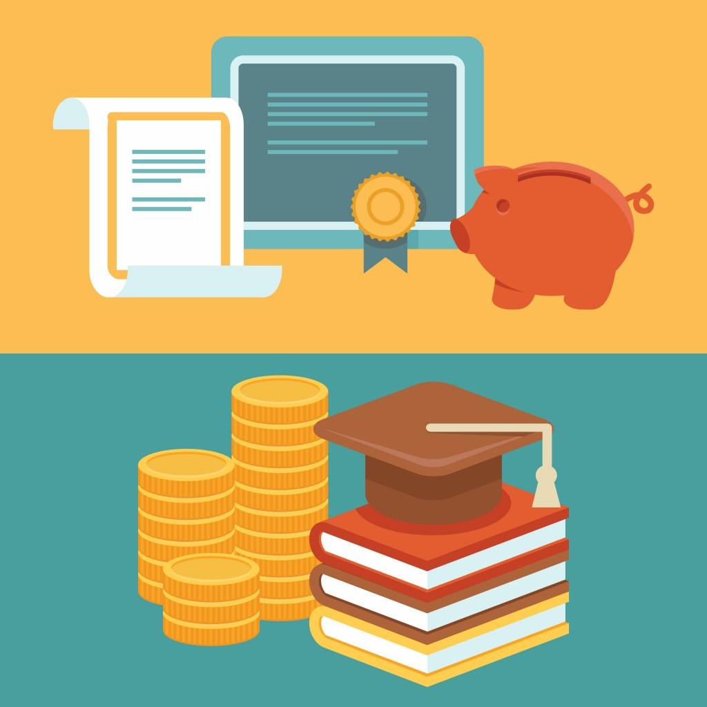 Creative writing program cost versus benefit