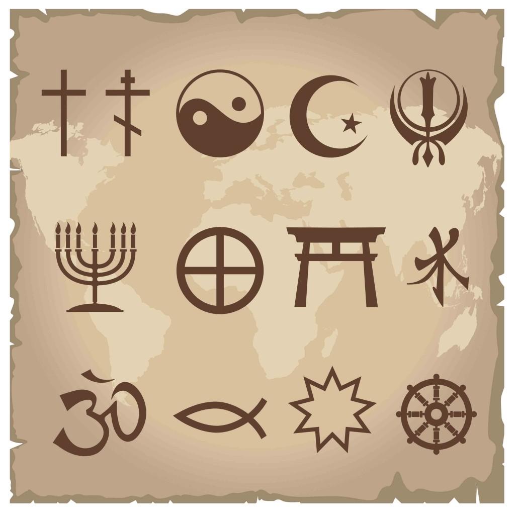 Writing religion stories