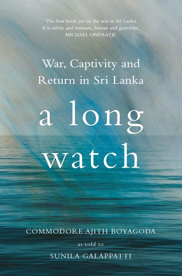 A Long Watch