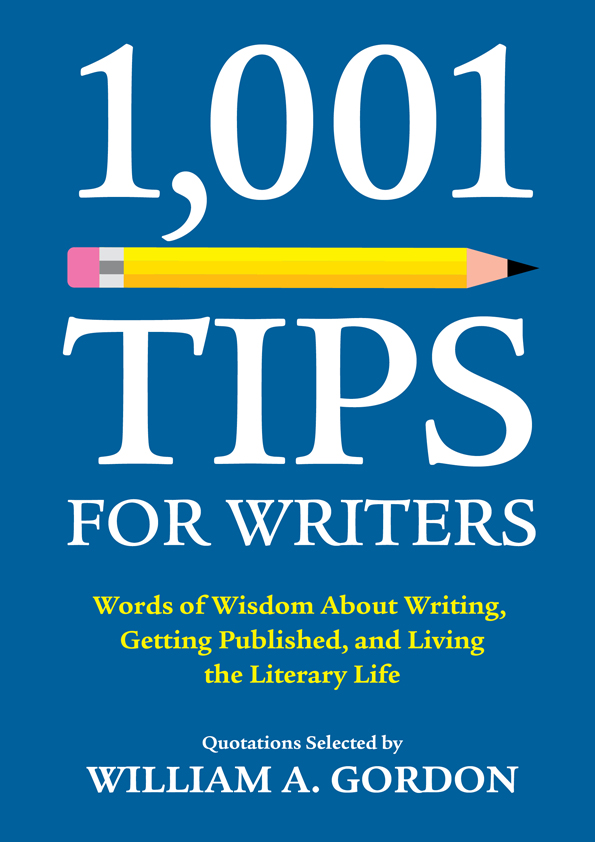 1001 Tips for Writers