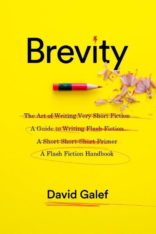 Brevity: A Flash Fiction Handbook