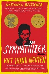 Nguyen, Sympathizer PB cover 9780802123459