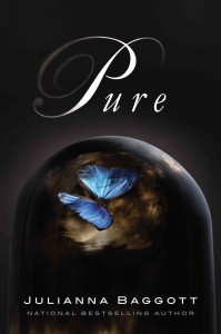 Pure by Julianna Baggott