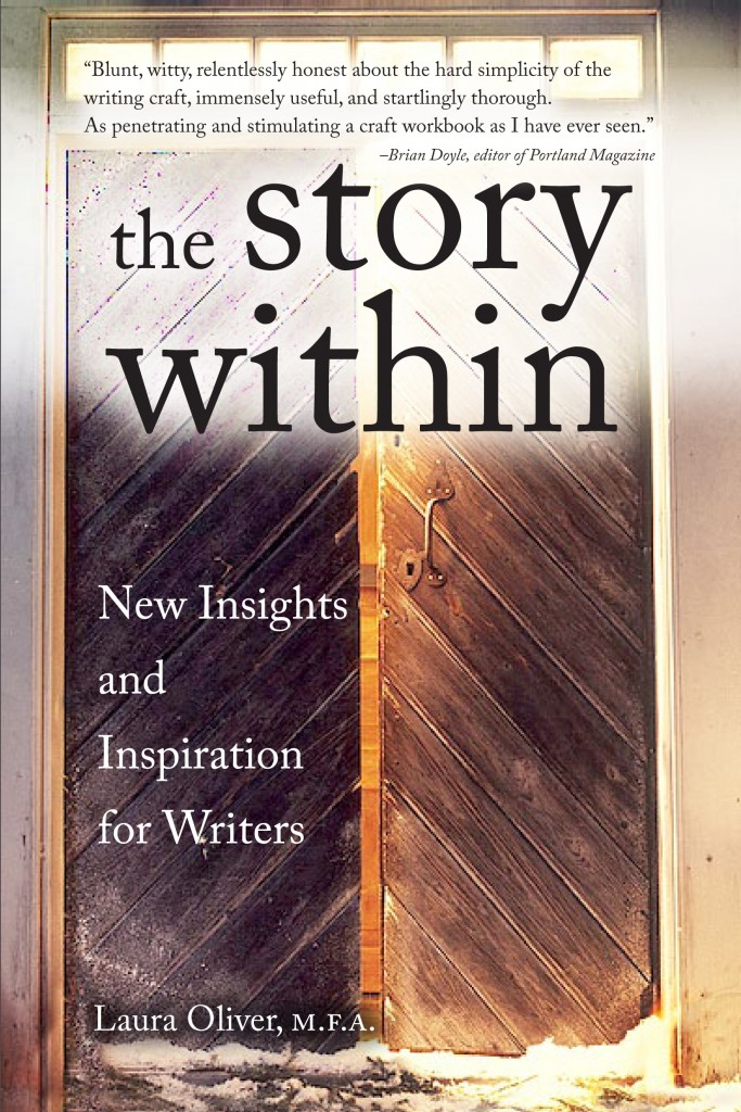 The Story Within cover photo, media