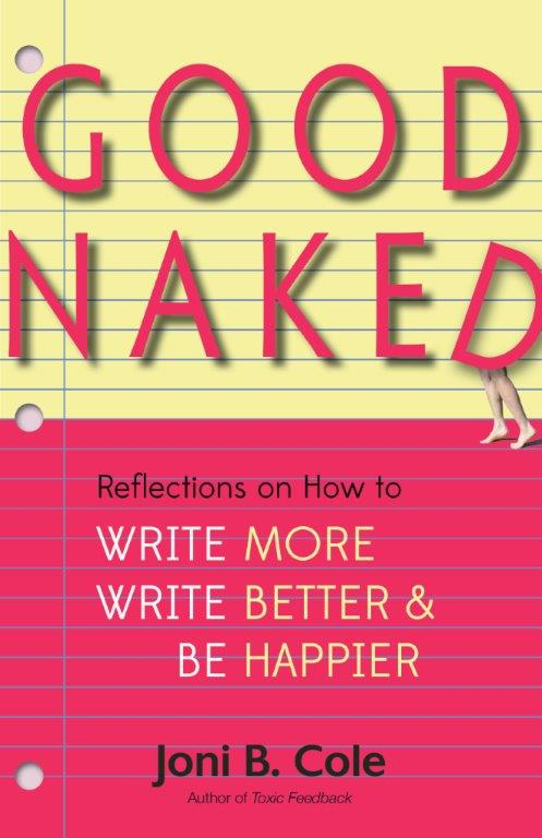 Good Naked by Joni Cole