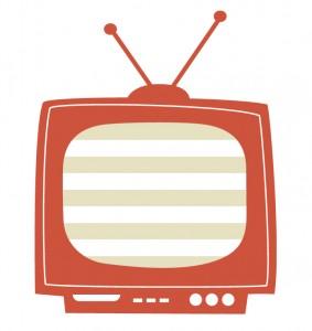 Television writing