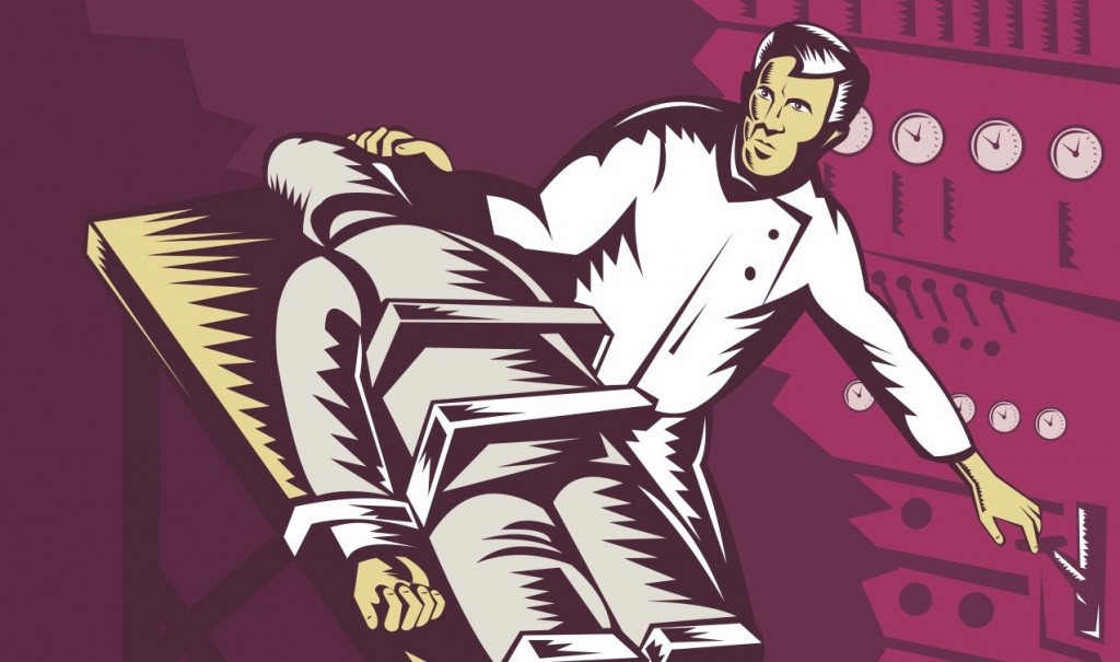 Be like Dr. Frankenstein: Create fully developed fictional characters